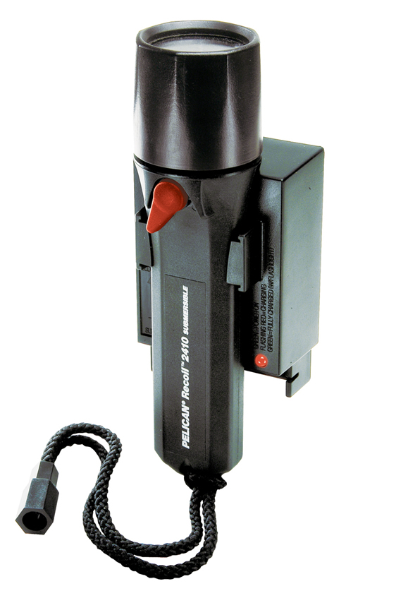 Stealthlite Rechargeable 2460 Recoil Led Carded